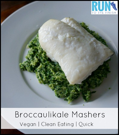 Broccoli Mashers