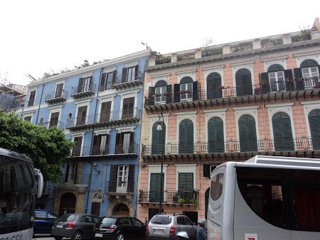 Imagini Sicilia: Palermo - Si alt fel de strazi