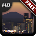 World Skylines: Tokyo HD Free icon