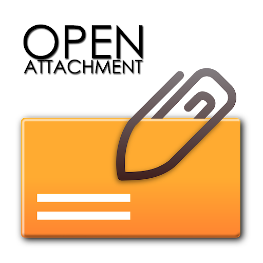 App to Open Attachments