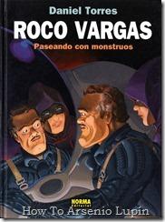 P00002 - Daniel Torres - Roco Vargas  - Paseando con Monstruos.howtoarsenio.blogspot.com #7