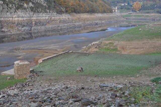 La Loire en amont du château de la roche photo #886