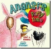 Anansi Party Time