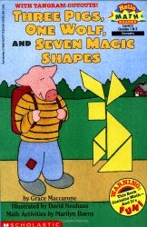 Seven Magic Shapes