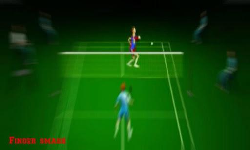 LegendaryPowerStrike Badminton