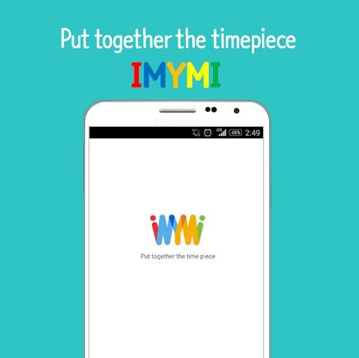 IMYMI - present meet the past