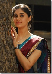 Actress Surabhi in Ivan Veramathiri Movie Stills
