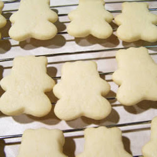 Mary's Sugar Cookies