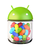 Android 4.1.2 software update now rolling out to Nexus 7 and AOSP