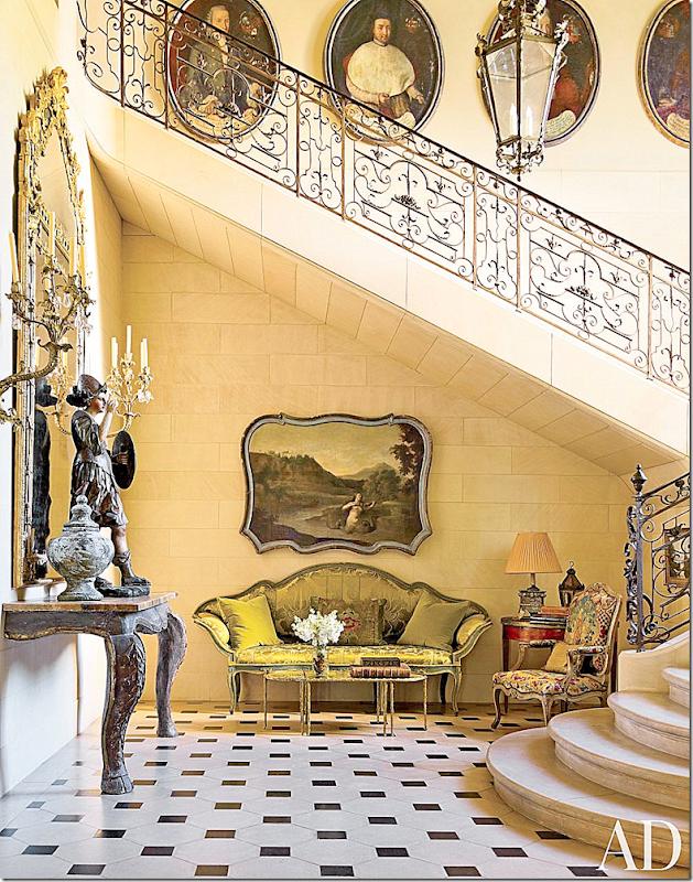 Cote de texas another fabulous houston interior designer - Interior designers houston texas ...