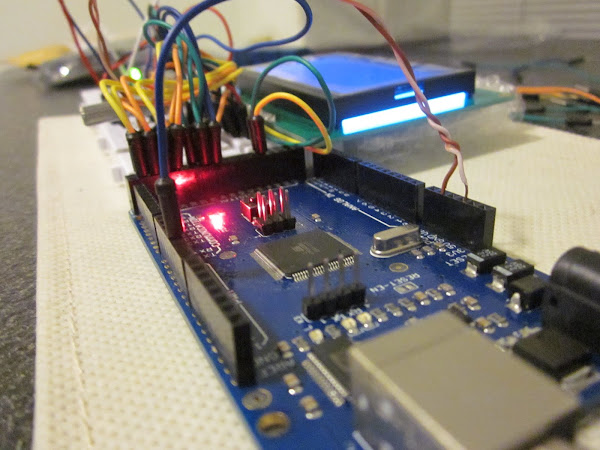 arduino thermostat by mcmicken ca