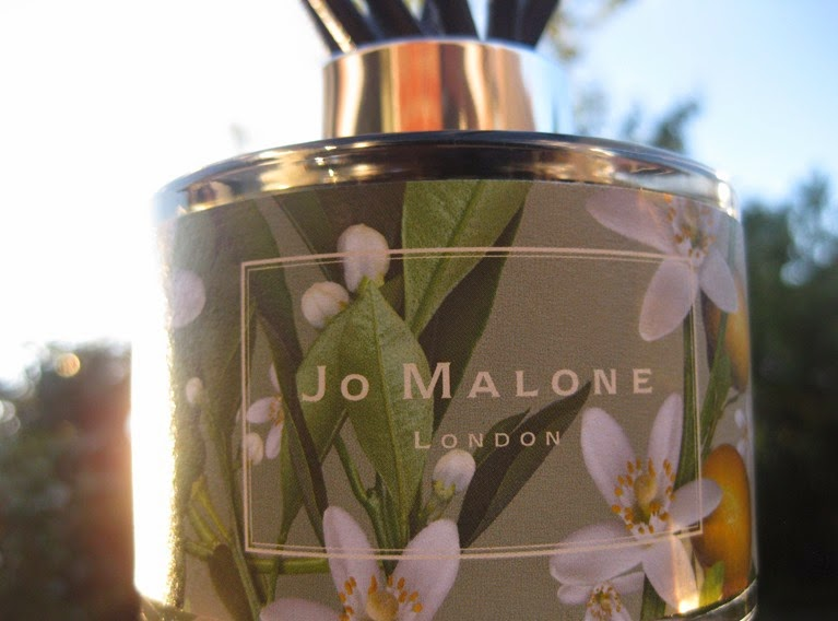 jo malone michael angove collection strawberry blonde. Black Bedroom Furniture Sets. Home Design Ideas