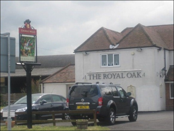 The Royal Oak 02