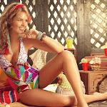 Fotos Melissa Giraldo Modelando Trajes De Baño Phax Swimwear Foto 35