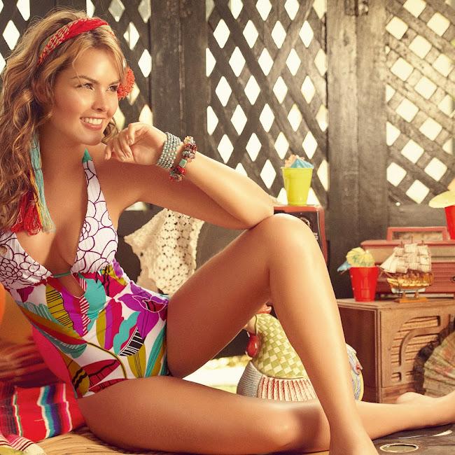 Melissa Giraldo Phax Swimwear Foto 35