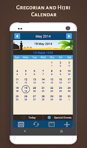 Islamic Calendar v1.0