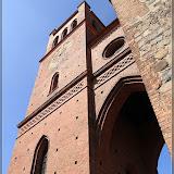 Kirchturm Müncheberg