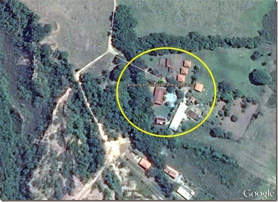 detalhe foto aerea