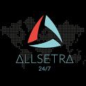 Allsetra B.V. icon