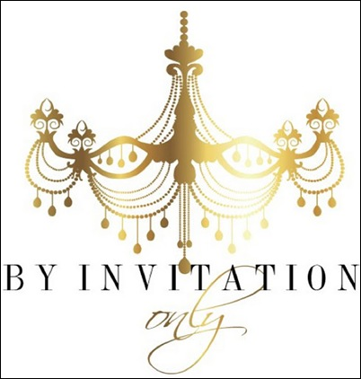 Logo By Invitation Only