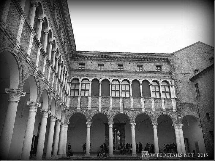 Palazzo di Ludovico il Moro,foto3,Ferrara,EmiliaRomagna,Italia - Palace of Ludovico il Moro, photo3, Ferrara, EmiliaRomagna, Italy - Property and Copyright of FEdetails.net