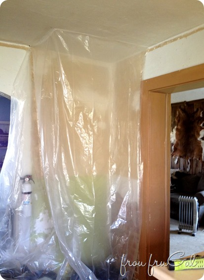 Removing Plaster From Brick