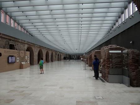 28. Muzeul Bicentenarului - Buenos Aires.JPG