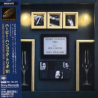 Herbie Hancock Trio