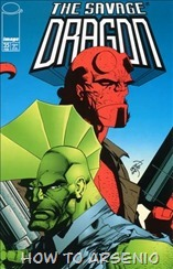 P00037 - Savage Dragon #35