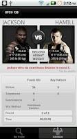 Screenshot of UFC Sports Bars