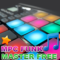 MPC FUNK Master DUBSTEP icon
