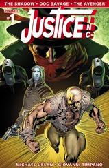 Justice Inc 001-004
