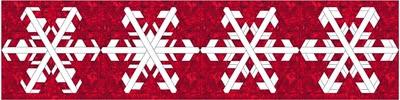 Snowflake 1 variations