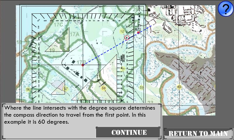 Land Navigation Google Play Store Revenue Download Estimates US - Us army map reading