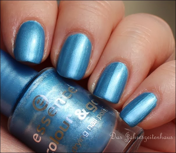Essence - Gleam in Blue 7