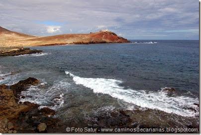 8010 Costa de Arinaga(Faro de  Arinaga)