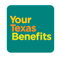 Your Texas Benefits icon