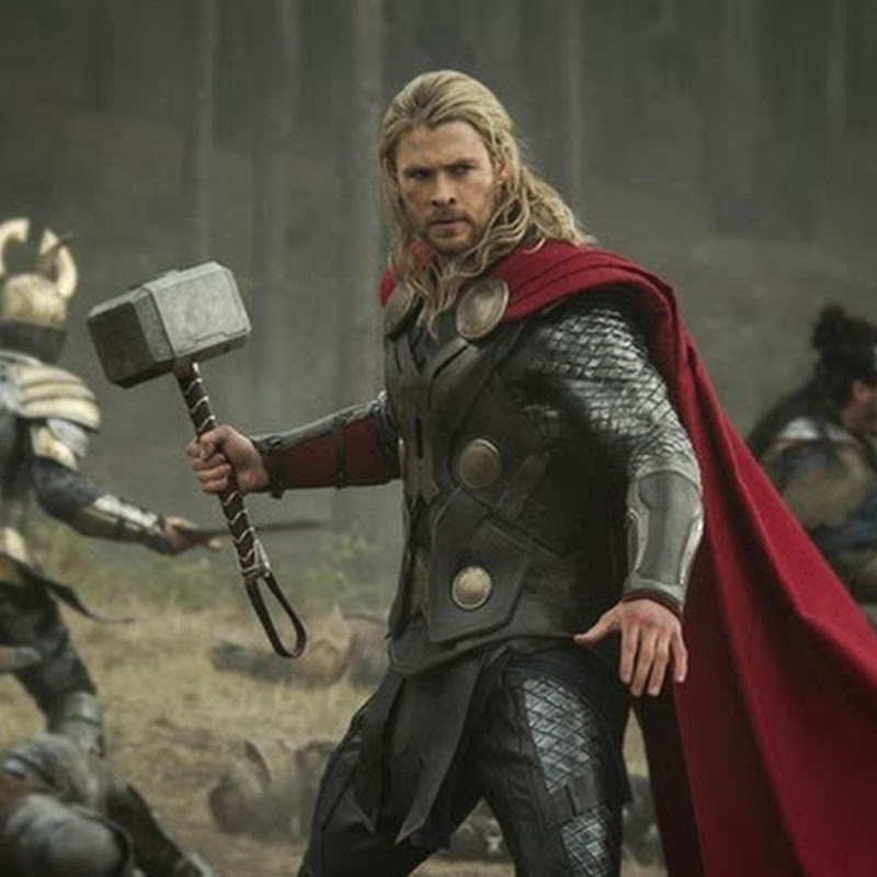 "What to Expect from Characters of ""Thor: The Dark World"""