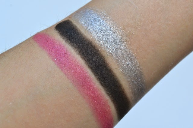 Wet n Wild Spoiled Brat Coloricon Trio Eyeshadow Palette