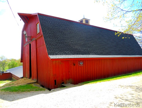 2. the barn-kab