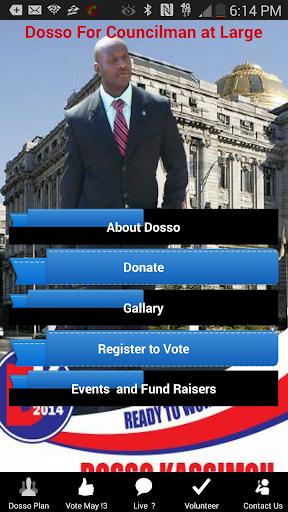 Elect Dosso