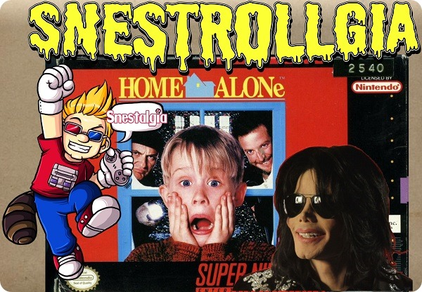 home-alone-snes-capa