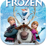 Frozen Puzzle Game