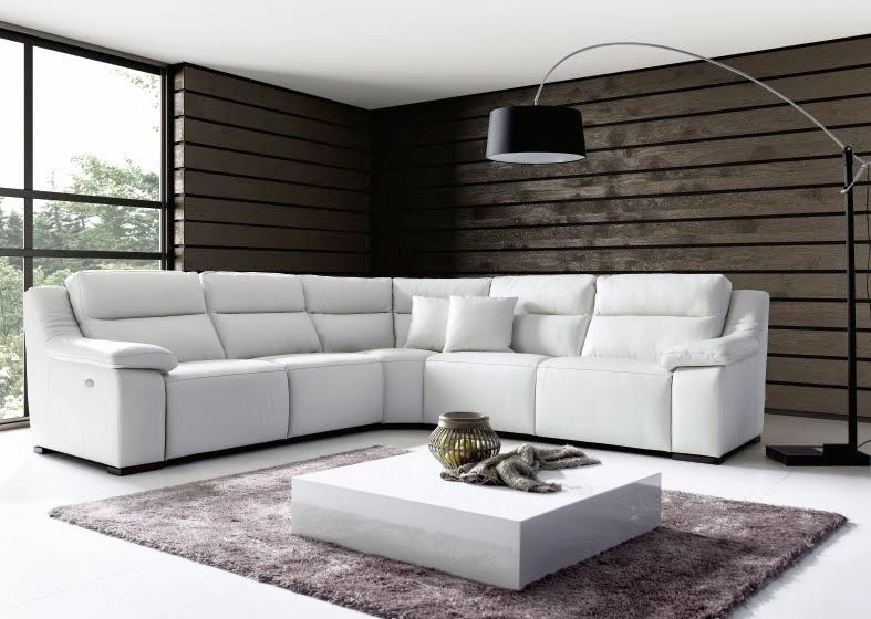 Como limpiar sofa de piel blanco para piel lakeone with - Como limpiar un sofa ...