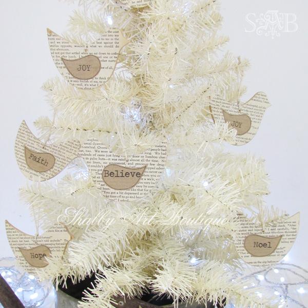 Shabby Art Boutique bird tree 3