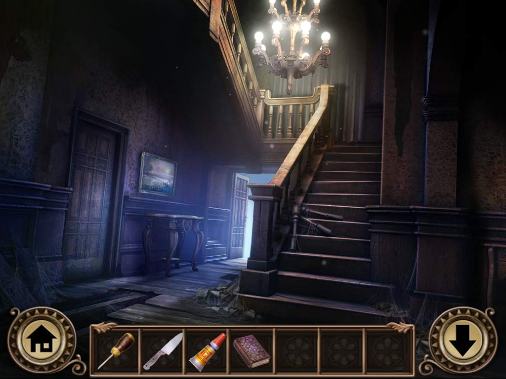 Darkmoor Manor- screenshot