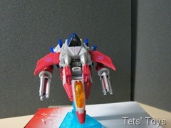Fall of Cybertron Starscream