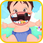Baby At Dentist 1.0.3 Apk