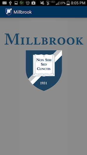 Millbrook Alumni Connect
