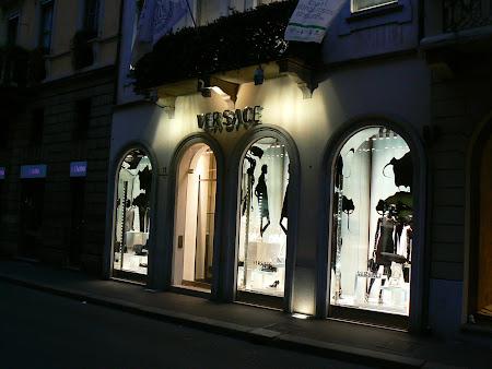 6. Versace la Milano.JPG
